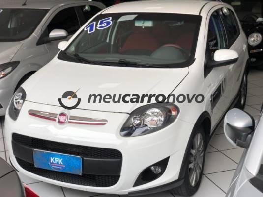 Fiat palio sporting dualogic 1.6 flex 16v 5p 2014/2015