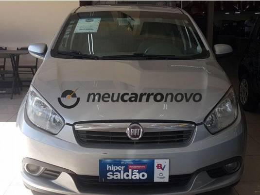 Fiat siena essence dualogic 1.6 flex 16v 4p 2013/2013