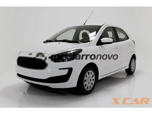 Ford ka 1.0 se 12v4p manual 2018/2019