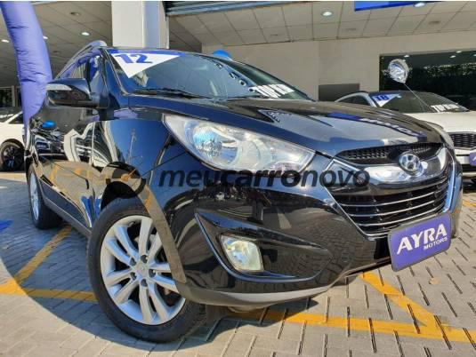 Hyundai ix35 2.0 16v 170cv 2wd/4wd aut. 2011/2012