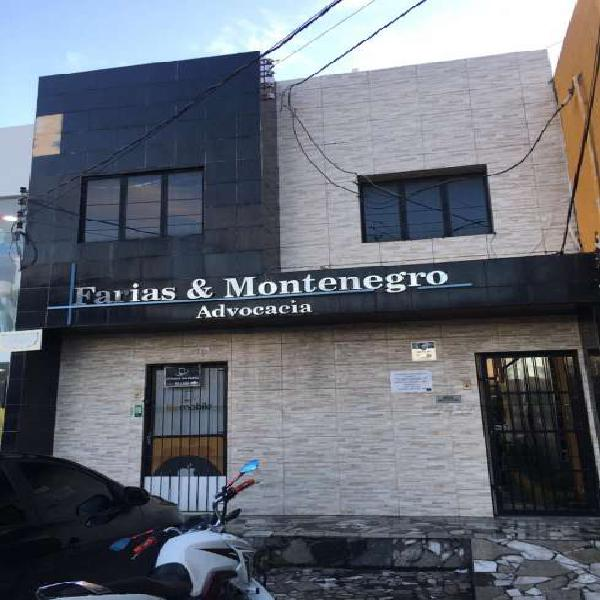 Imóvel comercial para alugar, 88 m² por r$ 1.800/mês cod.