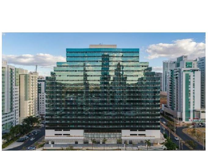 Le Quartier Águas Claras Salas Comerciais apartir de 124000