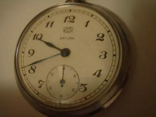 Relógio de bolso antigo al