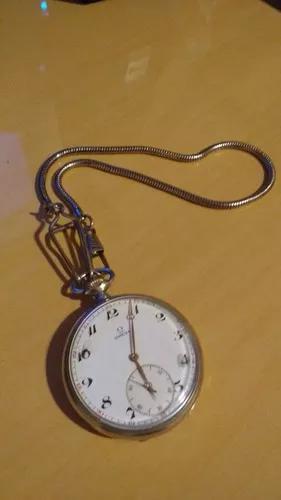 Relógio de bolso antigo omega