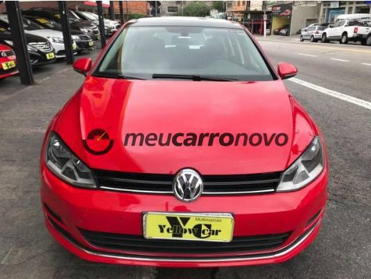 Volkswagen golf highline 1.4 tsi 140cv aut. 2015/2015