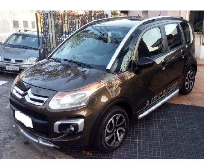 Citroen c3 air cross 2011 glx 1.6 mecânico - bx km