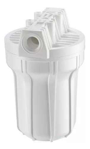 Filtro carcaça 5 polegadas x ½ branca - pentair / hidro