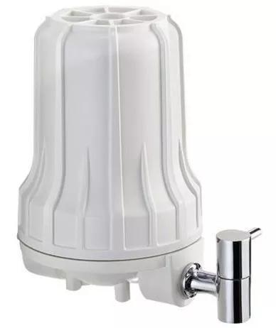 Filtro de água loren acqua 5 lorenzetti branco