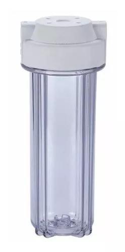 Filtro de água para caixa dágua -cavalete de entrada