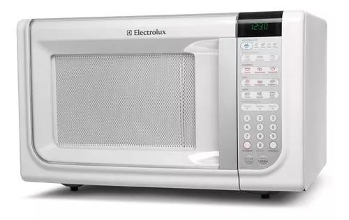 Micro-ondas electrolux meus favoritos 31l mef41 - 127 volts