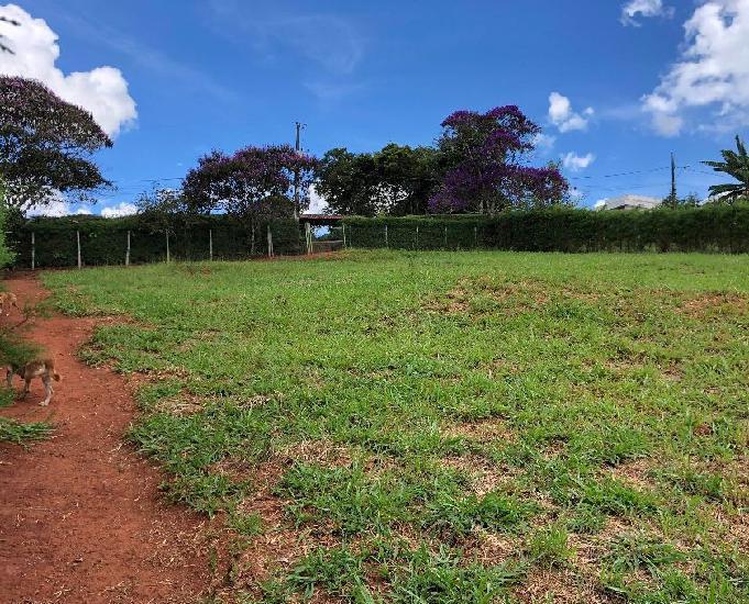 Oportunidade! terreno em condomínio fechado em caxambu-mg