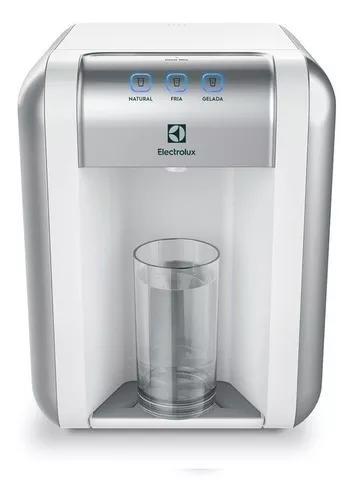Purificador de água electrolux bivolt pe11b