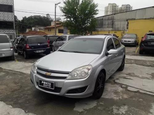 Chevrolet vectra vectra expression 2.0 (flex) (aut)