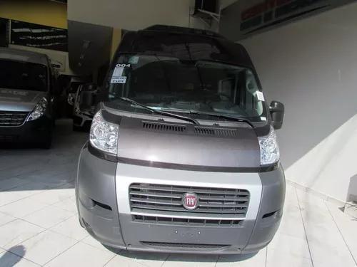Fiat ducato minibus comfort