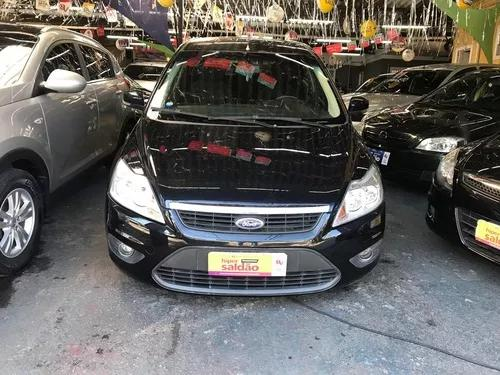 Ford focus 1.6 glx flex 5p
