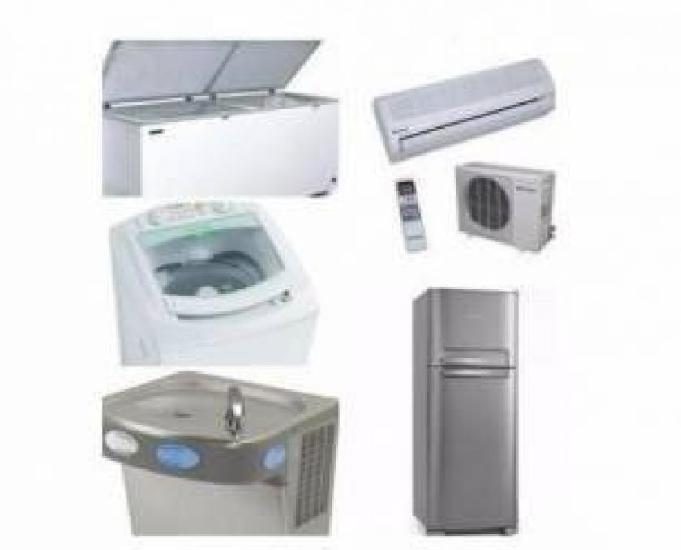 Get warrior assistência técnica refrigeração