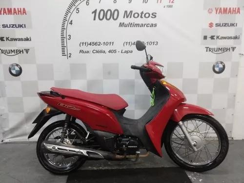 Honda biz 100 ks 2014 otimo estado aceito moto