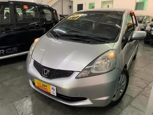 Honda fit new fit ex 1.5 16v (flex) (aut)