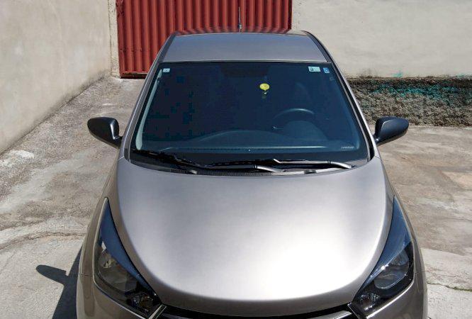 Hyundai hb20 ano 2018 seminovo único dono