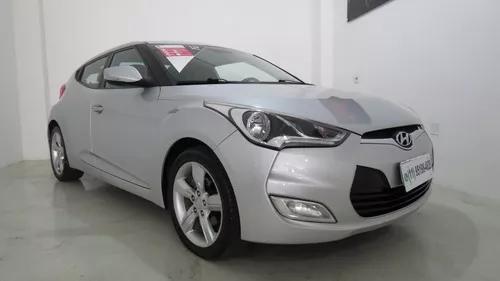 Hyundai veloster 1.6 16v 2p