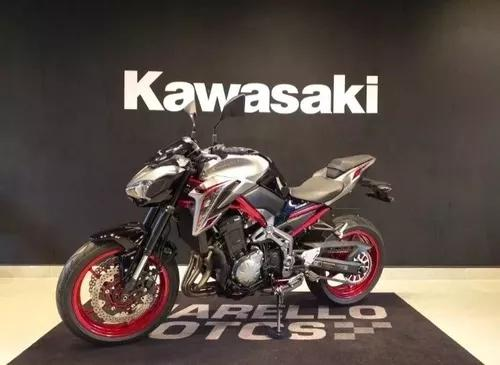 Kawasaki z900 2019-okm -seguro de 1 ano-vanessa