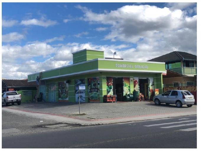 Loja no Comercial Geração - Av. Central Ceniro, São José
