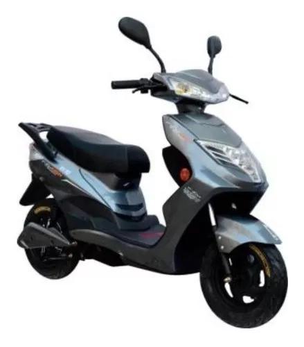 Moto scooter eletrica