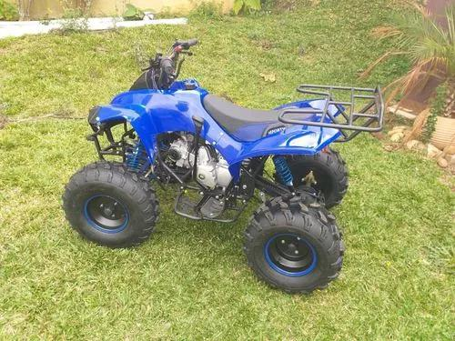 Quadriciclo atv 125cc s