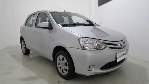 Toyota etios 1.3 16v x 5p