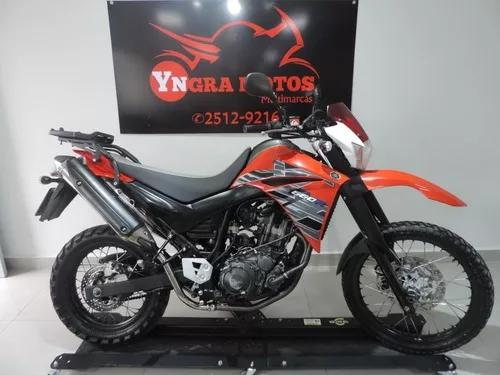 Yamaha xt 660r 2006 linda