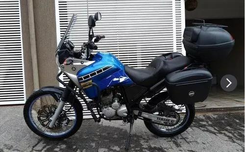 Yamaha ys 250 fazer ano: 2013/2013