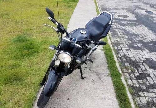 Yamaha ys 250 fazer ano:2008 cod:006