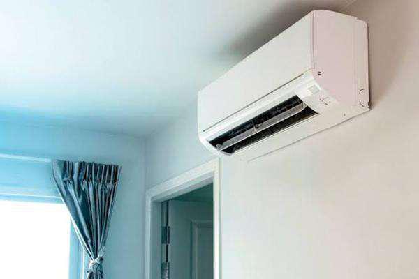 Instalação e manutenção de ar condicionado residencial e