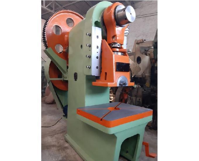 Prensa excentrica 100 ton harlo freio lateral com garantia