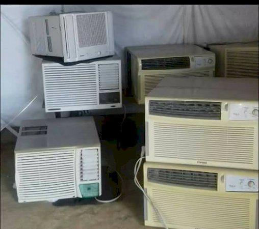 Consertos de maquinas de lavar: ge, eletrolux, continental,