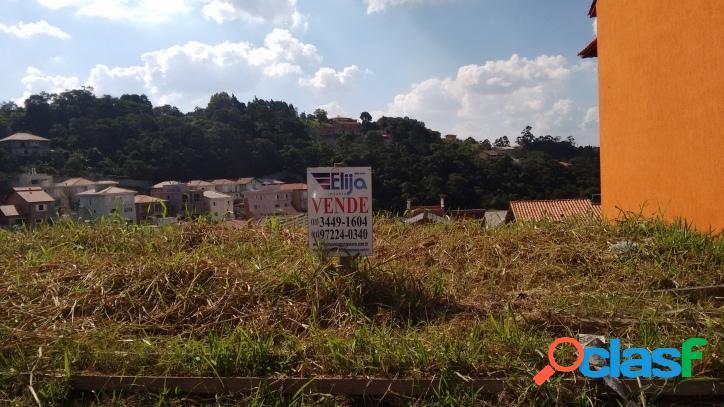 Terreno no condomínio vila d´este - km 31 da raposo tavares