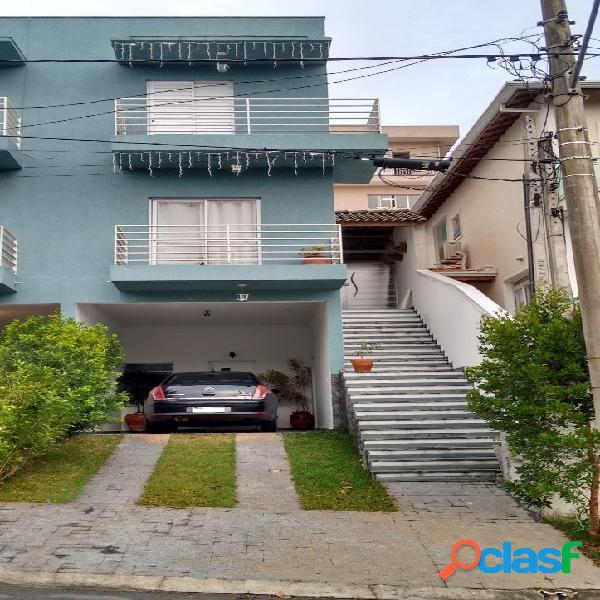 Casa no condominio vila d´este - km 31 da raposo