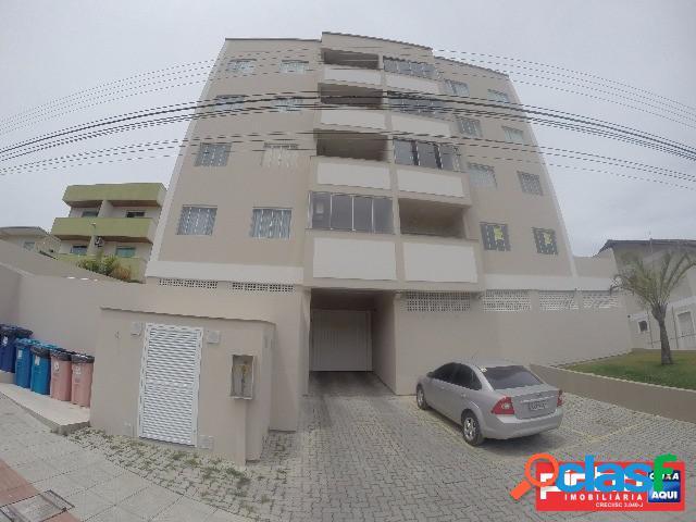 Apartamento 02 dormitórios (suíte), residencial florence, vende, bairro forquilhinha, são josé, sc