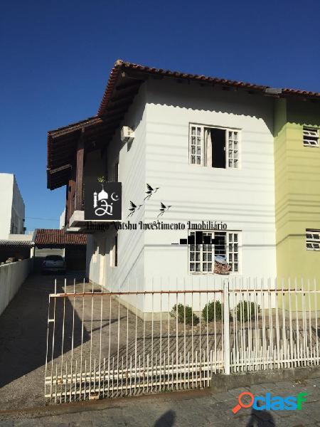 Apartamento duplex bairro centro - cidade tijucas/sc - brasil