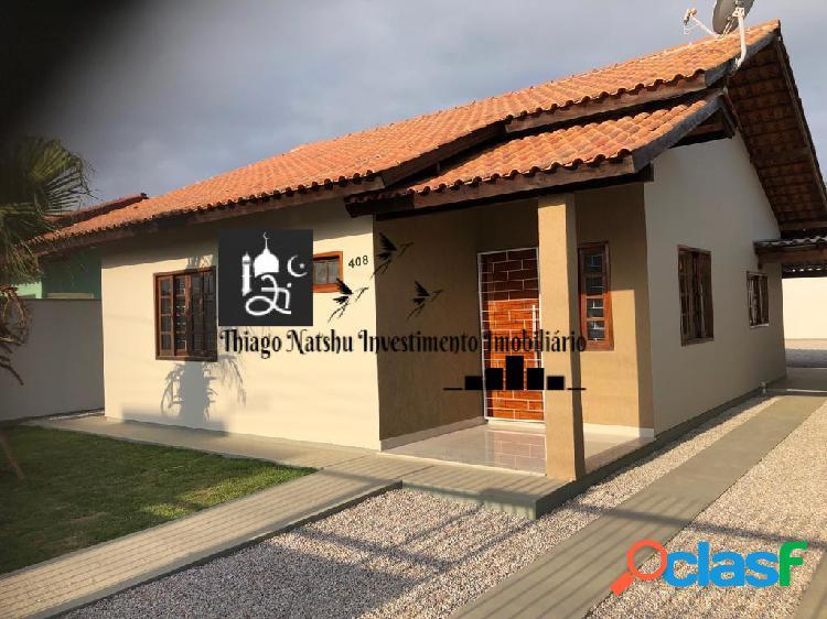 Vendo casa - bairro centro - cidade tijucas/sc - brasil