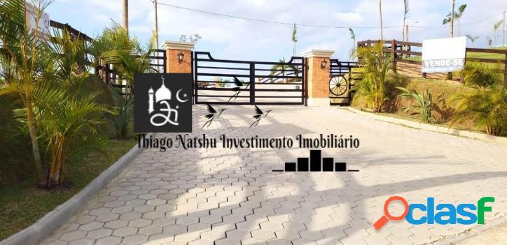 VENDO LOTES COND. RURAL BAIRRO PAPAGAIOS - CIDADE CANELINHA/SC - BRASIL 3