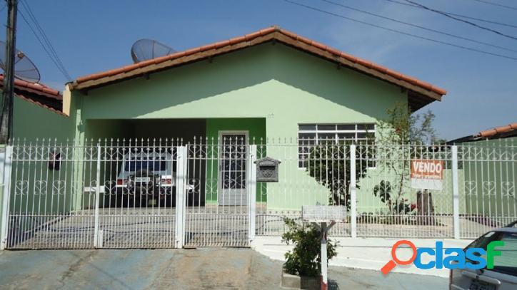 Casa no bairro n. sra. das graças