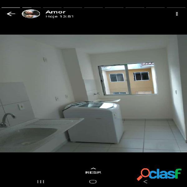Alugo Apartamento Villa Jardim. Orquidea Manaus-AM