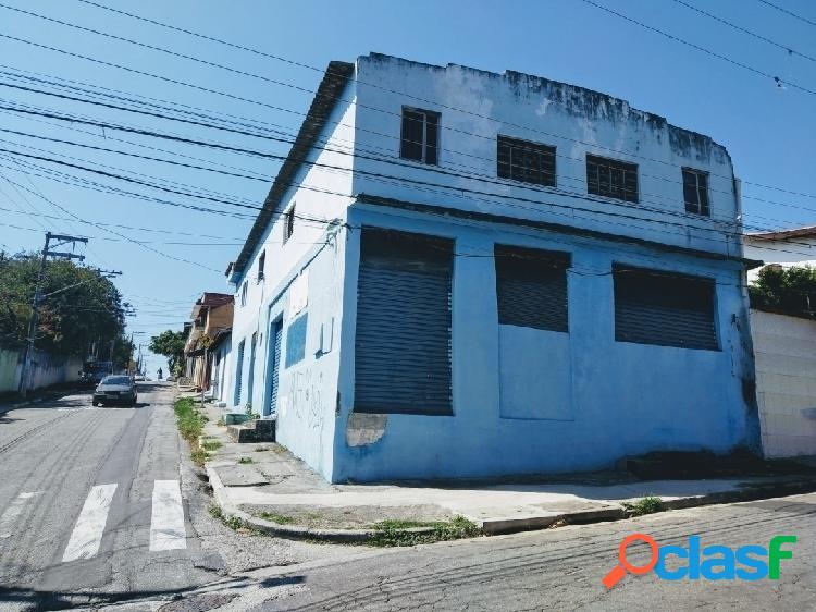 Guaianases |terreno 300 m2 |com imóvel | esquina | oportunidade