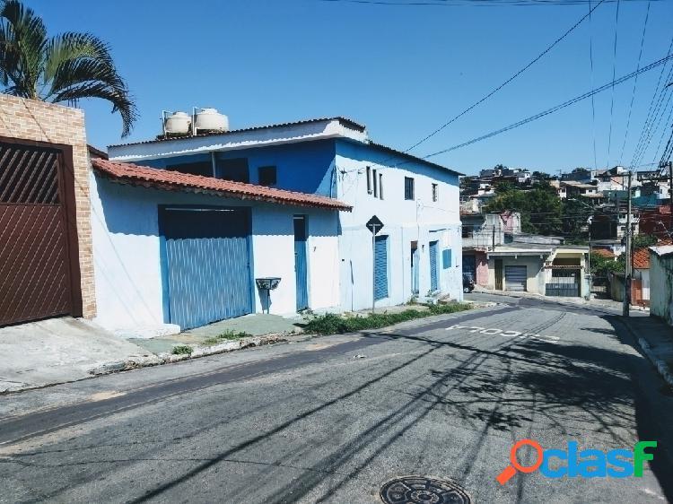 GUAIANASES |TERRENO 300 m2 |COM IMÓVEL | ESQUINA | OPORTUNIDADE 2