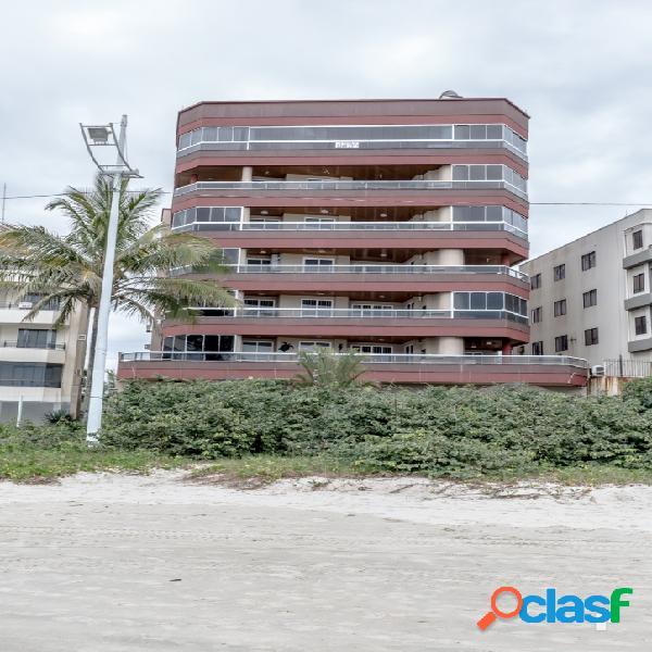 Apartamento frente mar itapema