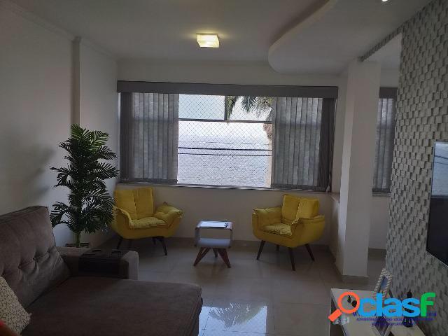 Apartamento com vista para o mar, 3 quartos, jardim guanabara