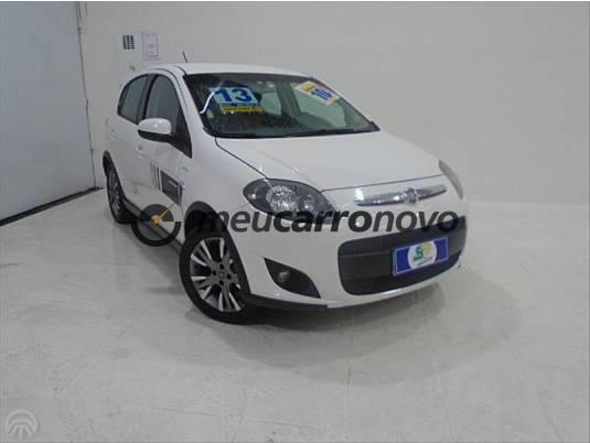 Fiat palio sport.interlagos dual.1.6 flex 16v 2013/2013