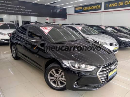 Hyundai elantra 2.0 16v flex aut. 2017/2018