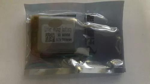 Bateria garmin forerunner 205 305 305i 3,7 700 mah gps